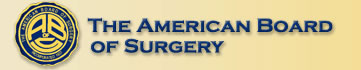 The American Board of Surgery - Dr. Calvin Lee